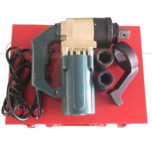 螺丝厂用的电动定扭力扳手1700n.m