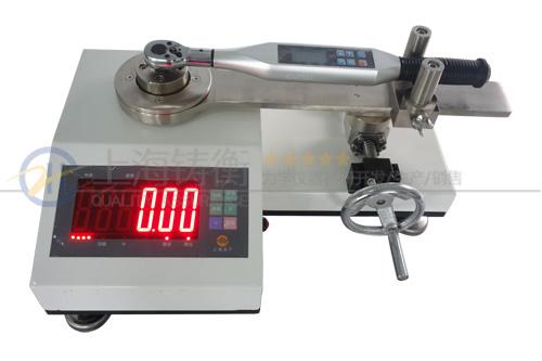 大屏幕扭矩扳手检测仪100-1000n.m