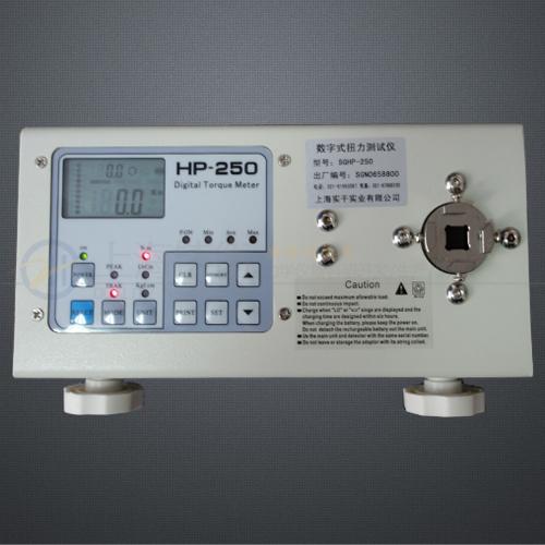 电器设备用的电批扭力测量仪2-5n