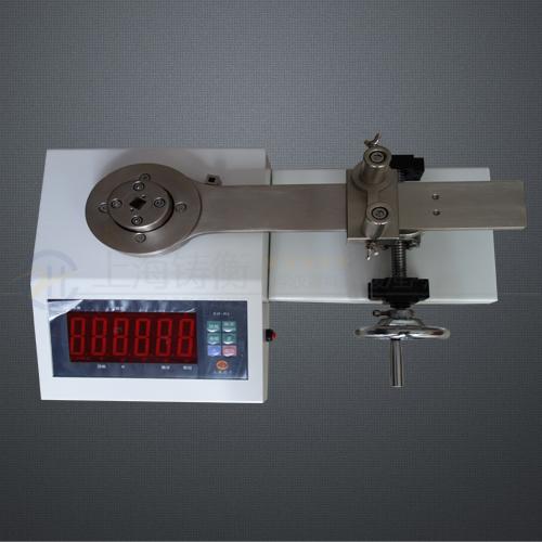 高精度扭力扳手检定仪1-100N.m
