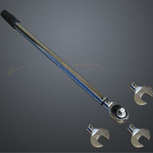 预置式带响声扭力扳手20-300n.m
