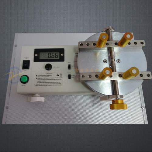 滴眼剂瓶盖扭力测试仪10n.m