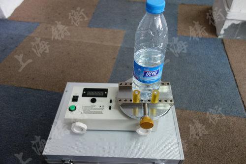 20N.m瓶盖扭力测试仪应用