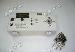 阀门厂专用电批扭力测试仪