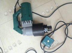 扭剪型高强度螺栓的电动扳手