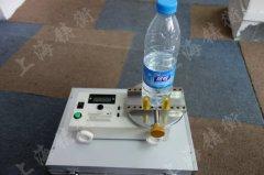 常州瓶盖扭力测试仪,塑料瓶盖扭力测定仪