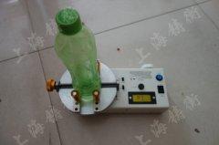 50N.m瓶盖扭力测试仪泉水厂用