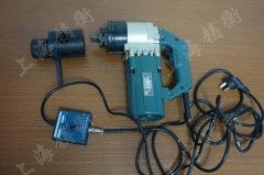 发电设备专用的电动定扭力扳手