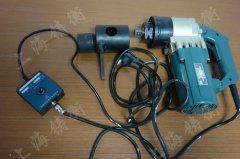 发电设备专用电动扭矩扳手300-1500N.m