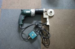 可调节电动定扭力扳手规格