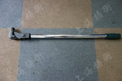 280-760牛米管钳头预置式扭力扳手