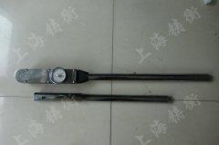 2000N.m表盘式扭矩扳手钢结构检测用的