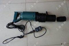 SGDD-2000电动扭矩扳手|600-2000N.m充电式扭矩电动扳手价格