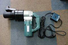 架子工专用高强螺栓电动扭矩扳手多少钱