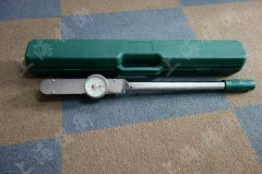 精密机械检测用的800N.m表盘式扭矩扳手价格