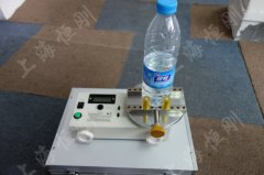 维生素瓶盖扭力测量仪带重力加速功能
