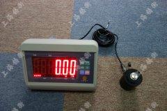 通用型数显推拉力计\0.2-300KN通用型柱型数显推拉力计