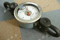 180KN机械式拉力计拖拉机牵引力测量专用