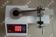 400N.m手动扭矩扳子检定仪高精度、高分辨率