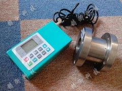 带打印机的数显力矩测试仪50-1000N.m