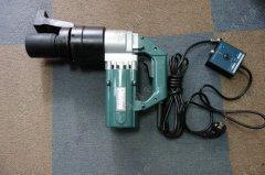 550-1000N.m大功率电动定扭力扳手装配、安装专用