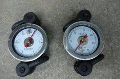 0-50KN机械式拉力计-油田夜用机械式拉力仪器