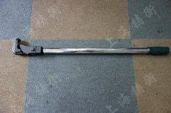 安装扭力扳手|安装用的预设式扭力扳手