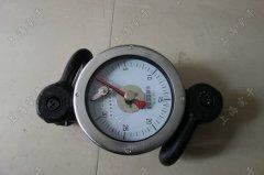 18公斤机械式拉力计测量海产品重量专用