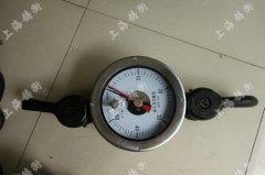 五金制锁厂用的15公斤机械拉力表