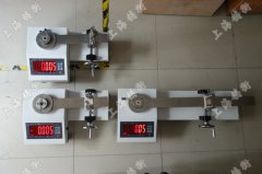 600牛米数字式扭矩扳手检验器生产商
