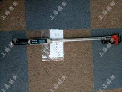 800N.m可调式数显扭矩扳手空调检测专用