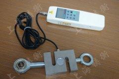 数显推拉力计\测试磁铁用的S型数显推拉力计