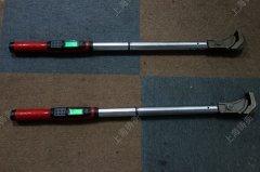 0.2-20N.m钢筋专用紧固数显扭力扳手工厂直销