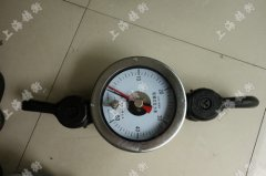 10公斤机械式拉力计船舶专用