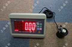 圆形数显拉压力传感器600牛米
