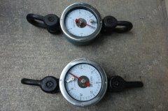 0-50KN机械式拉力计电力线路架设专用