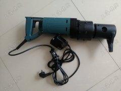 锅炉安装用的电动定扭力扳手1200N.m