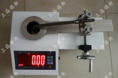 高精度扭矩扳手检测仪5-4000N.m