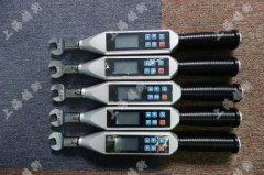 2-100N.m数字式扭力扳手摩托车螺栓检测专用