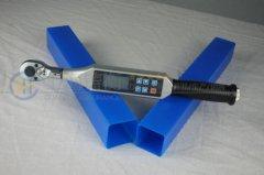 230牛米数显扭矩扳手管钳头价格