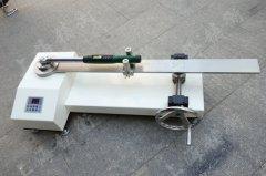 SGNJD-300扭力扳手检定仪带报警功能