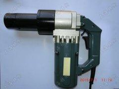钢结构安装行业用的扭剪型电动扳手16-24m