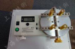 不锈钢保温杯瓶盖扭力测试仪6n.m