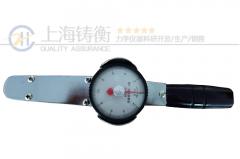 4000N.m大量程测扭力表盘扭矩扳手 精度值±3%紧固扭矩表盘扭矩扳