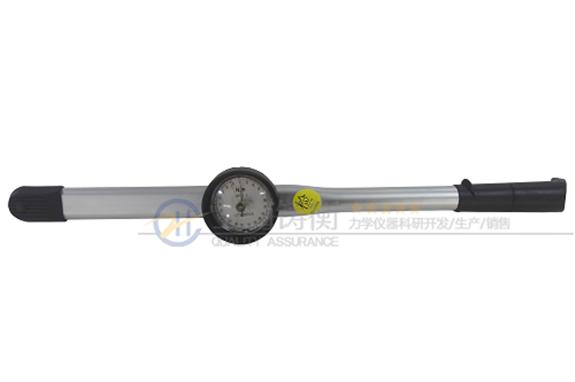 换胎用的指针式扭力扳手750N.m