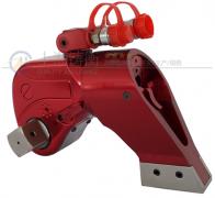 <b>SGZKB中空式液压扭矩扳手-拆卸钢管螺栓的液压扳手-螺纹紧固件拆</b>
