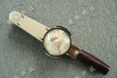 表盘式扭矩扳手铁路专用