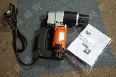 安装专用电动定扭力扳手