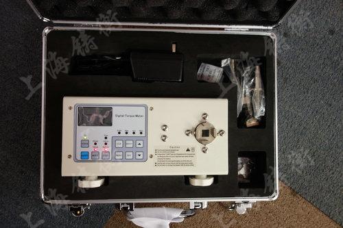 SGHP电批扭力测试仪的用法