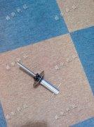 指针式扭力螺丝刀